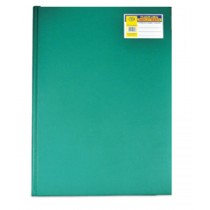 FIS F/S Display Book, 12 Pockets, Green
