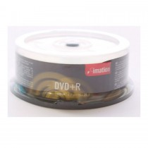 Imation DVD+R 120min/4.7GB/16x/ 25 Spindle