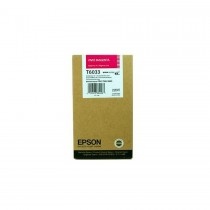 Epson C13T603300 220ml Vivid Magenta Ink Cartridge