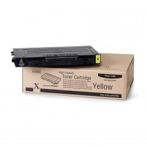 Xerox 106R00682 Yellow High Capacity Toner Cartridge