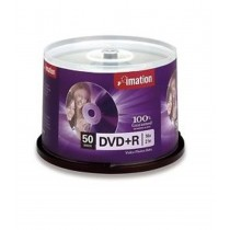 Imation DVD+R 120min/4.7GB/16x/ 50 Spindle