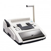 DSB CW-4500 Comb + Wire Electric Binding Machine