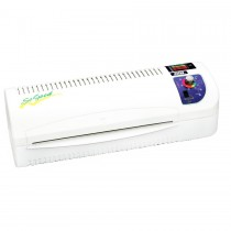 DSB SoGood-230S 4-Roller Photo and Document Laminator - A4
