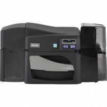 Fargo DTC 4500e Dual Side ID Card Printer
