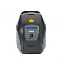 Zebra ZXP Series 1 Plastic Card Printer - Colour - Dye Sublimation