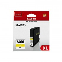 Canon PGI-2400XL Yellow Ink Cartridge