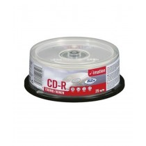 Imation CD-R 80min/700MB/52x/ 25 Spindle