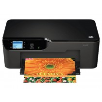 HP Deskjet 3520 E-All-In-One Wireless Printer