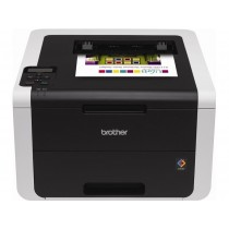Brother HL-3170CDW Digital Color Printer With Wireless