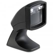 Datalogic Magellan 800i USB Kit, 2D Imager omnidirectional barcode Scanner, Color: Black, Includes USB Type A Cable (6 feet).