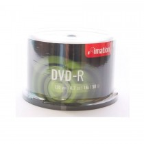 Imation DVD-R 120min/4.7GB/16x/ 50 Spindle