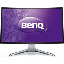 BenQ EX3200R 31.5-Inch Curved Monitor (1920x1080, 1800R Curvature, 144Hz, Cinema Mode, Flicker-Free Low Blue Light) | 9H.LFCLA.TSP