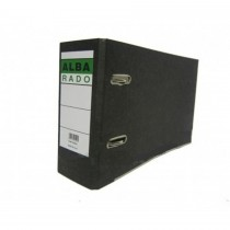 Alba Rado Box File - A3, Black