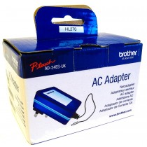 Brother AD-24ES-UK AC Adapter for Label Printer