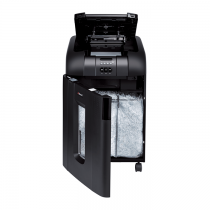 Rexel Auto+ 600M Micro Cut Shredder