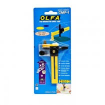 Olfa CMP-1 Circle Cutter