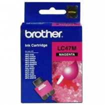 Brother LC47 Magenta Ink Cartridge (LC47M)