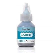 Brother BT5000C Cyan Ink