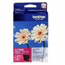 Brother LC39 Magenta Ink Cartridge (LC39M)