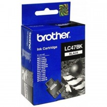 Brother LC47 Black Ink Cartridge (LC47BK)