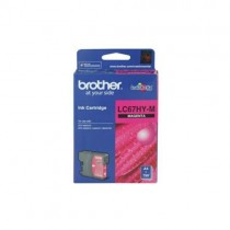 Brother LC67 High Yield Magenta Ink cartridge (LC67HY-M)