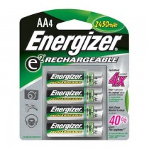 Energizer NH15 AA Rechargeable Battery (Pack of 4)