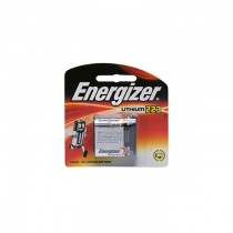 Energizer Battery Lithium 223A 6V CRP2
