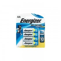 Energizer X91 E2 AA Alkaline Battery (Pack of 4)
