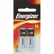 Energizer E90 MAX N(E90) Alkaline Battery (Pack of 2)