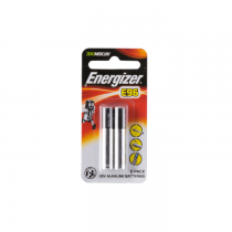Energizer E96 15V AAAA Alkaline Battery (Pack of 2)