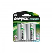 Energizer NH50 D Rechargeable Battery (Pack of 2)