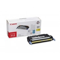 Canon 711 Yellow Toner Cartridge (711Y)