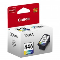 Canon Pixma CL-446 Ink Cartridge - Tri-Colour