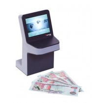Cassida UNO Currency Counterfeit Detector