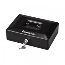 Sentry Cash Box 10 Inches
