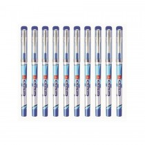 Cello Butterflow Ball Pen Blue 10pcs/pack