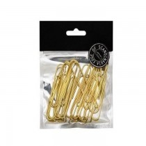 BNT EDGE Clips 15x78mm Gold (780316)