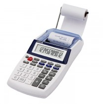 Olympia CPD  425 Printing Calculator 12 Digits White