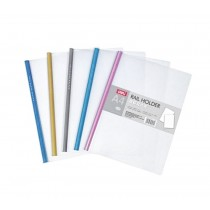 Deli Transparent Slide Bar Set 5/pack - 5530