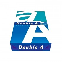 Double A Premium Photocopy Paper, A3 Size, 80 gsm, 500 Sheets / Ream