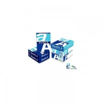 Double A Premium Photocopy Paper, A3 Size, 80 gsm, 5 Reams / Box