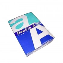 Double A Premium Photocopy Paper, A5 Size, 80 gsm, 500 Sheets / Ream