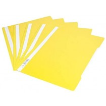Durable Project File A4, Yellow
