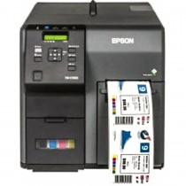 Epson ColorWorks C7500G Industrial Color Label Printer - C31CD84312