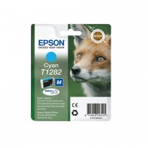 Epson Singlepack Cyan T1282 DURABrite Ultra Ink Cartridge