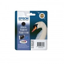 Epson T0811 Black Ink Cartridge
