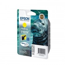 Epson T1034 Yellow Ink Cartridge