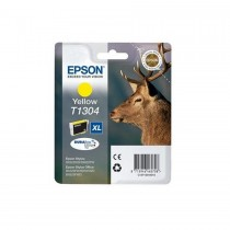 Epson T1304 Yellow Ink Cartridge