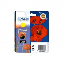 Epson T1704 Yellow Ink Cartridge