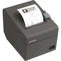 Epson TM-T20II 002 POS Receipt Printer - USB + Serial